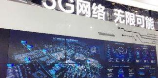Huawei 5G, Huawei, 5G Network, Smart Grid