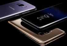 galaxy note8, IDT, Samsung