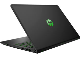 HP Pavilion Power notebook