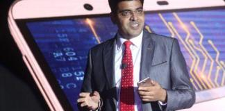Pankaj Rana, Panasonic, Smartphone