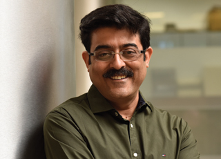 Avneesh Khosla, Vodafone India