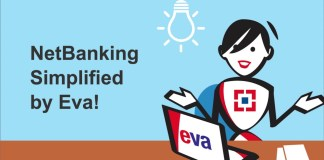 HDFC Bank's EVA, Chatbot, HDFC, ReviewStreet