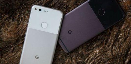 Google Pixel, Google INc, Lawsuit
