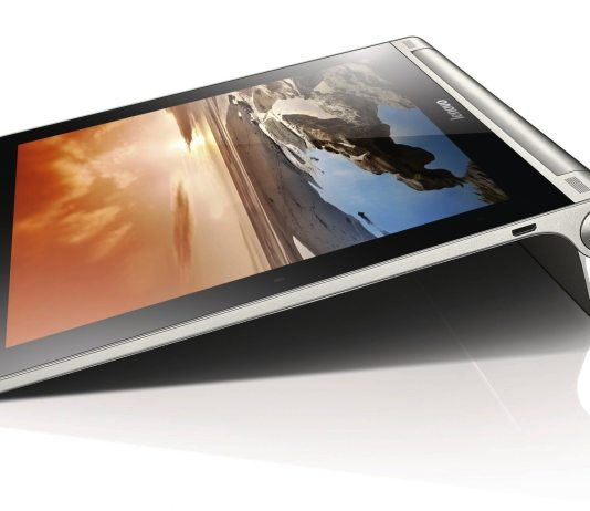 Lenovo, Tablet