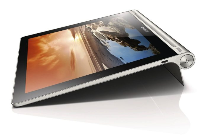 Lenovo, Tablet