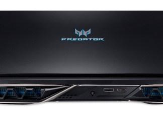 Predator Helios 500, Acer, Gaming PC