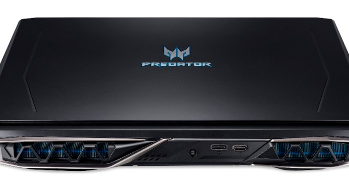 Predator Helios 500, Acer, Gaming PC