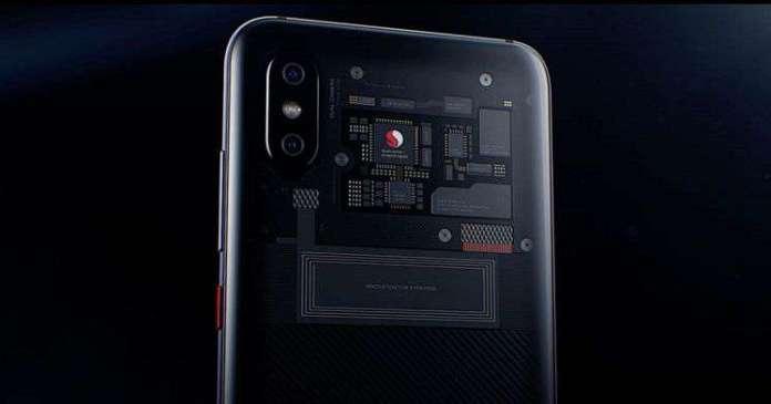 Xiaomi , Mi, Xiaomi Mi 8 Explorer, Fake Circuit Board