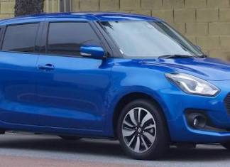 automobile, MAruti Suzuki, Swift hatchback