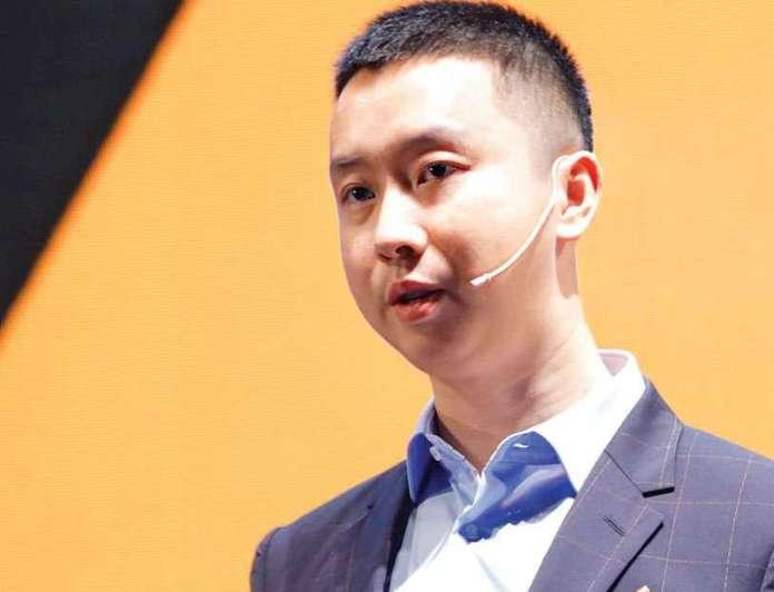 Will Yang, Oppo F9, Oppo