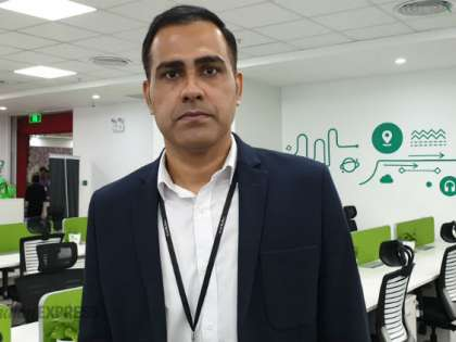 Tasleem Arif, Oppo, Smartphone