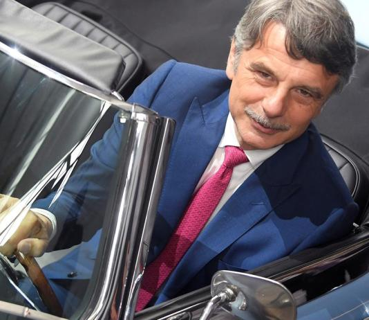 Ralf Speth, Jaguar, Tata Motors
