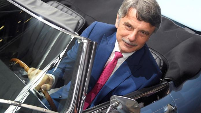 Ralf Speth, Jaguar, Tata Motors