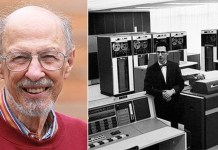 Fernando Corbató, The Man Who Created Computer Passwords is Dead