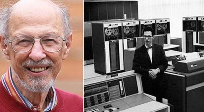 Fernando Corbató, The Man Who Created Computer Passwords is Dead