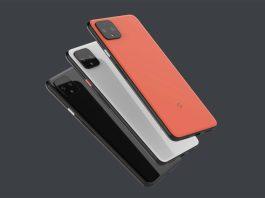 Pixel4 phones