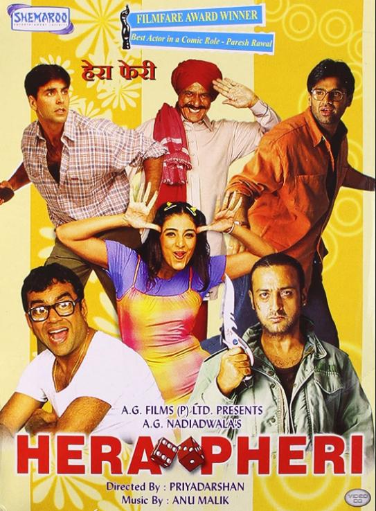List Of Kader Khan Comedy Films : kader, comedy, films, Bollywood, Comedy, Movies, Laugh, (2021)