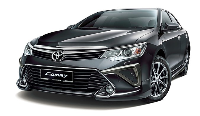 all new camry harga philippines mobil toyota 2017 review terbaru 2018