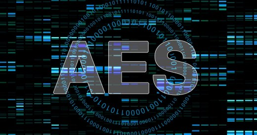 AES Image