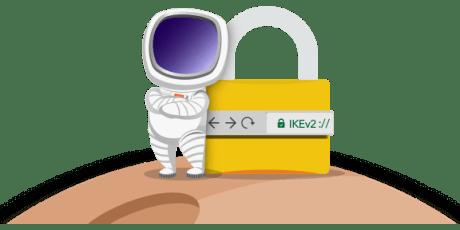 IKEv2 Logo
