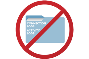 Zero Logs and Logging Image