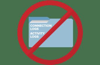 Zero Logs Policy Image