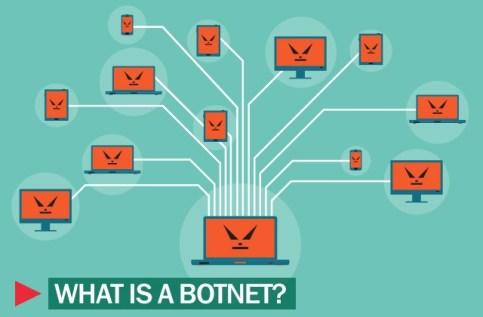 Botnet Image