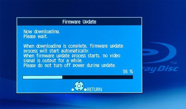 Firmware Image