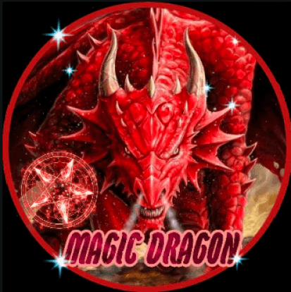 Magic Dragon addon