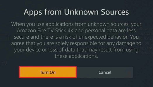 Step 5 Install Android Applications on Firestick