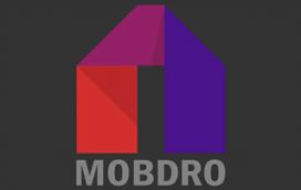 Mobdro Logo