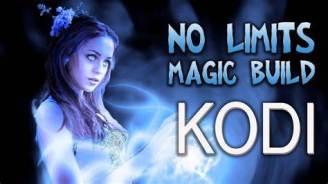 No Limits Magic Build