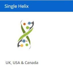 Single Helix Image