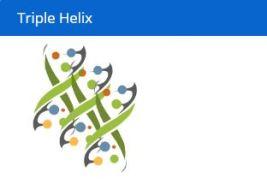 Tripple Helix Image