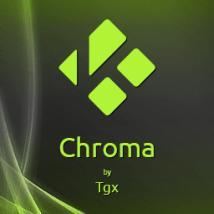 Chroma Image