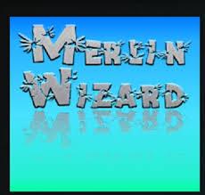 Merlin Wizard Logo
