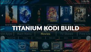 Titanium Build Image