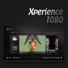 Xperience 1080 Image