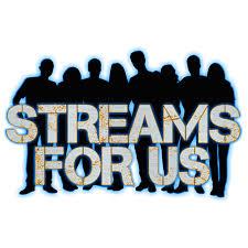 Stream for Us Logo