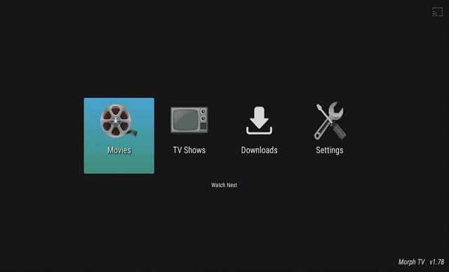 Step 17 Install Morph TV IPTV on Firestick