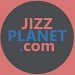 Jizz Planet logo