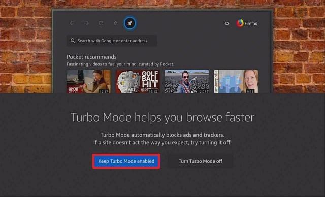 Step 5 Install Firefox On a Firestick