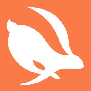 TurboVPN logo