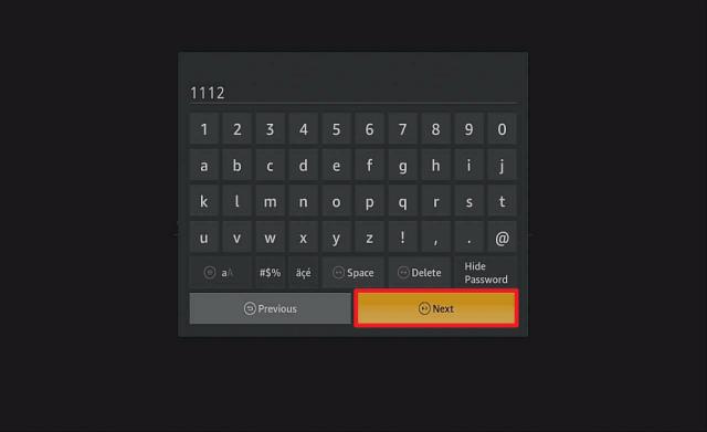 Step 16 Install Cyberflix on firestick