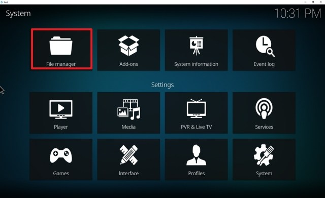 Step 5 Install Real Debrid Exclusively Movies on kodi