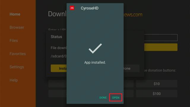 CyroseHD3