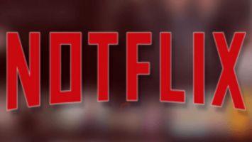 Notflix logo