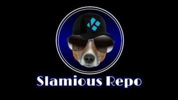 Slamious logo