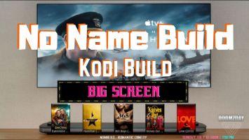 No name build kodi build logo