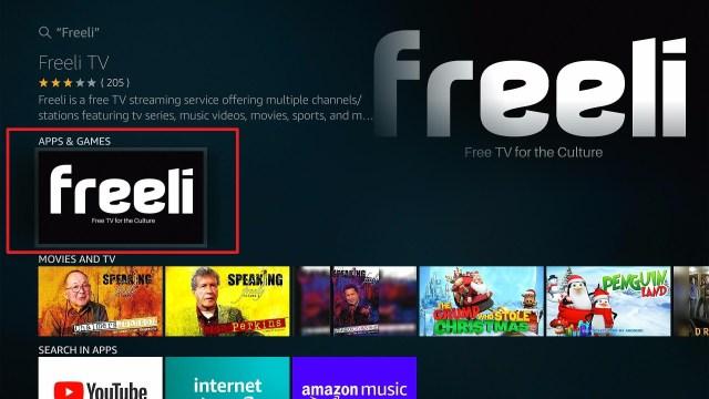 Freeli 4